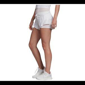 Adidas Women's Stella McCartney Tennis Shorts